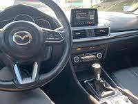 Picture of 2017 Mazda MAZDA3 Touring 2.5 Hatchback, interior, gallery_worthy