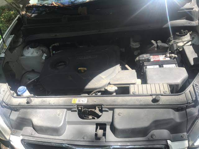 Picture of 2013 Kia Soul +, engine, gallery_worthy