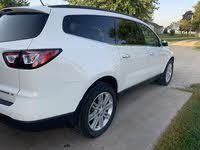 Picture of 2013 Chevrolet Traverse 1LT FWD, exterior, gallery_worthy