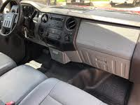 Picture of 2011 Ford F-250 Super Duty XL, interior, gallery_worthy