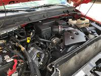Picture of 2011 Ford F-250 Super Duty XL, engine, gallery_worthy