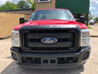 Picture of 2011 Ford F-250 Super Duty XL, exterior, gallery_worthy