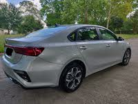 Picture of 2019 Kia Forte LXS FWD, exterior, gallery_worthy