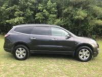 Picture of 2016 Chevrolet Traverse 2LT FWD, exterior, gallery_worthy
