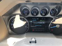 Picture of 2015 Ford F-350 Super Duty XLT Crew Cab LB DRW 4WD, interior, gallery_worthy