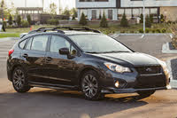 Picture of 2012 Subaru Impreza 2.0i Sport Limited Hatchback, exterior, gallery_worthy