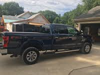 Picture of 2018 Ford F-350 Super Duty Lariat Crew Cab 4WD, exterior, gallery_worthy