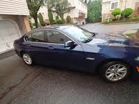 Picture of 2015 BMW 5 Series 528i xDrive Sedan AWD, exterior, gallery_worthy