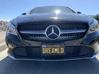 Picture of 2018 Mercedes-Benz CLA-Class CLA 250, exterior, gallery_worthy