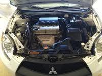 Picture of 2012 Mitsubishi Eclipse Spyder GS Sport, engine, gallery_worthy