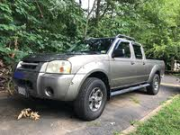 Picture of 2004 Nissan Frontier 4 Dr LE Crew Cab LB, exterior, gallery_worthy