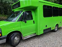 Picture of 2013 Chevrolet Express 4500 Chassis, exterior, gallery_worthy