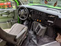 Picture of 2013 Chevrolet Express 4500 Chassis, interior, gallery_worthy