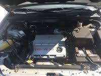 Picture of 2005 Toyota Highlander Base V6, engine, gallery_worthy