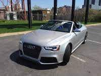 Picture of 2014 Audi RS 5 quattro Cabriolet AWD, exterior, gallery_worthy