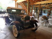 Picture of 1930 Ford Model A Roadster, exterior, gallery_worthy