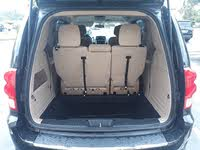 Picture of 2016 Dodge Grand Caravan SE FWD, interior, gallery_worthy