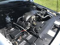 Picture of 1999 Mercury Grand Marquis 4 Dr GS Sedan, engine, gallery_worthy