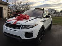 Picture of 2016 Land Rover Range Rover Evoque SE Premium, exterior, gallery_worthy