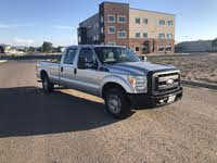 Picture of 2011 Ford F-250 Super Duty XL Crew Cab, exterior, gallery_worthy