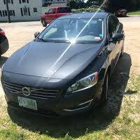 Picture of 2015 Volvo S60 T5 Platinum AWD, exterior, gallery_worthy