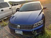 Picture of 2017 Volkswagen Passat 1.8T S, exterior, gallery_worthy