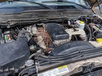 Picture of 2004 Dodge RAM 3500 SLT Quad Cab LB 4WD, engine, gallery_worthy