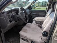 Picture of 2004 Dodge RAM 3500 SLT Quad Cab LB 4WD, interior, gallery_worthy