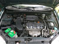 Picture of 2002 Honda Civic EX, engine, gallery_worthy