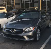 Picture of 2019 Mercedes-Benz C-Class C 300 Coupe RWD, exterior, gallery_worthy