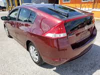 Picture of 2011 Honda Insight Base, exterior, gallery_worthy