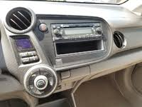 Picture of 2011 Honda Insight Base, interior, gallery_worthy