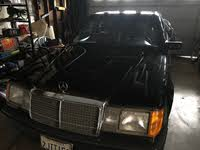 Picture of 1988 Mercedes-Benz 260-Class 260 E RWD, exterior, gallery_worthy
