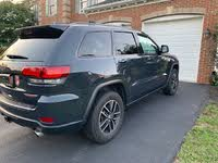 Picture of 2018 Jeep Grand Cherokee Trailhawk 4WD, exterior, gallery_worthy