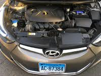 Picture of 2014 Hyundai Elantra SE Sedan FWD, engine, gallery_worthy