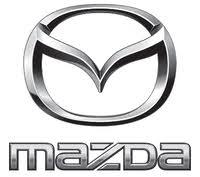 495 Mazda logo
