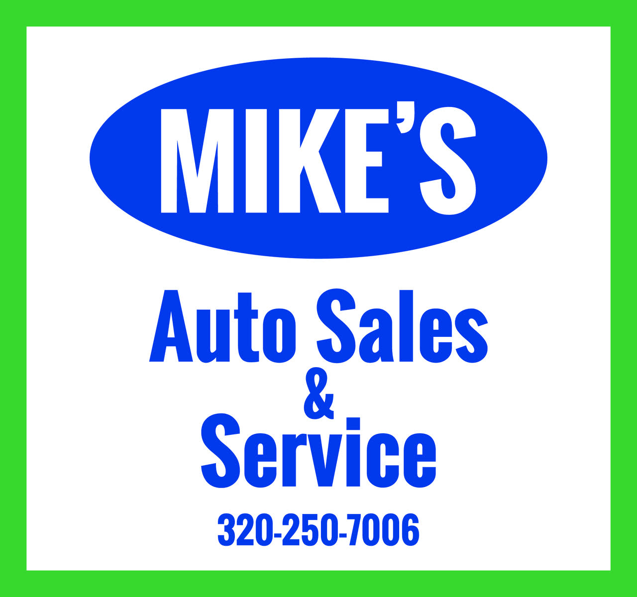 Mike Auto Sales >> Mike S Auto Sales Glenwood Mn Read Consumer Reviews Browse Used