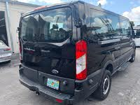 Picture of 2016 Ford Transit Passenger 350 XLT Low Roof LWB RWD with 60/40 Passenger-Side Doors, exterior, gallery_worthy