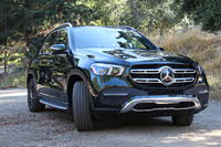 Picture of 2020 Mercedes-Benz GLE-Class, exterior, gallery_worthy
