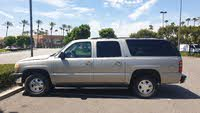Picture of 2003 GMC Yukon XL 1500, exterior, gallery_worthy