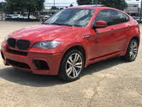 Picture of 2012 BMW X6 M AWD, exterior, gallery_worthy