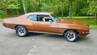 Picture of 1971 Pontiac Le Mans Coupe, exterior, gallery_worthy
