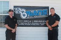 Brians Diesel Performance logo