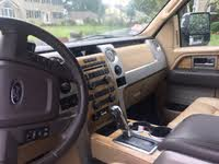 Picture of 2011 Ford F-150 Lariat SuperCab 4WD, interior, gallery_worthy