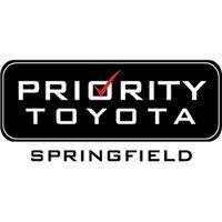 Priority Toyota Springfield logo