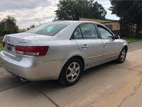 Picture of 2006 Hyundai Sonata V6 GLS FWD, exterior, gallery_worthy