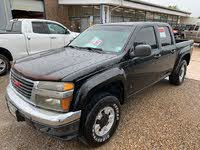 Picture of 2008 GMC Canyon SLE-1 Crew Cab 4WD, exterior, gallery_worthy