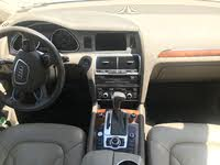 Picture of 2015 Audi Q7 3.0 TDI quattro Premium Plus AWD, interior, gallery_worthy