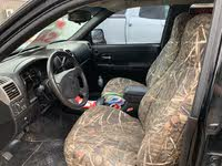 Picture of 2008 GMC Canyon SLE-1 Crew Cab 4WD, interior, gallery_worthy