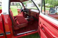 Picture of 1991 Dodge RAM 250 LE LB 4WD, interior, gallery_worthy